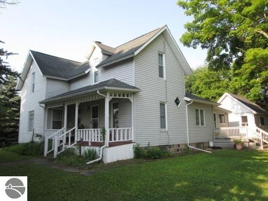 3151 Campbell Rd Rose City Mi 48654 Zillow