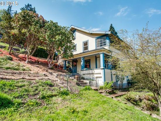 9625 nw roseway ave portland or 97231 zillow
