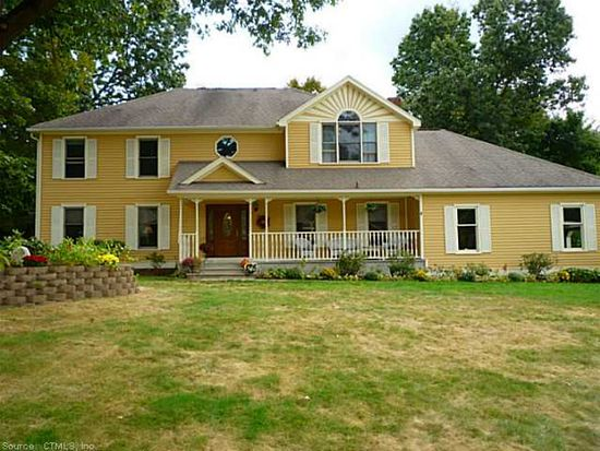 52 Clearview Dr, Wallingford, CT 06492