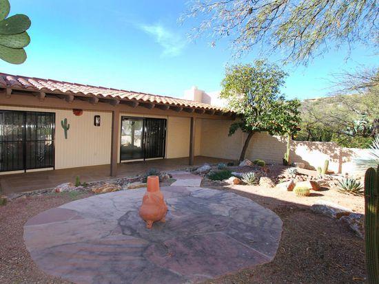 5711 E Paseo Del Cenador, Tucson, AZ 85750 | Zillow