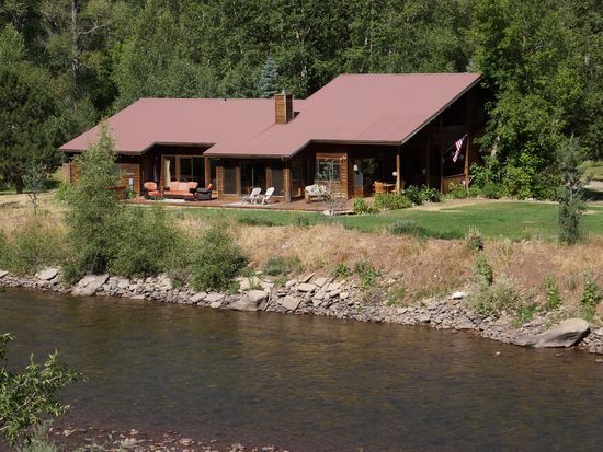 23452 road 37 dolores co 81323 zillow for Zillow colorado rentals