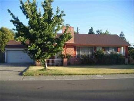 1640 Barcelona Ave Stockton Ca 95209 Zillow