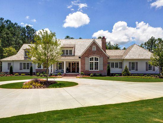 101 morgan ln canton ga 30115 zillow for Custom home builders canton ga