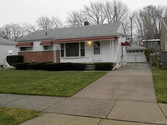 28051 sheridan st garden city mi 48135 zillow