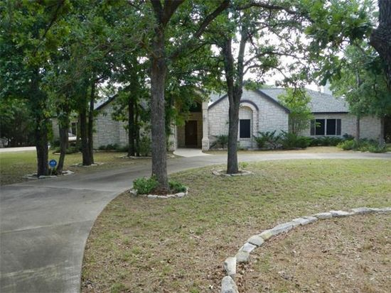 801 Breakaway Rd Cedar Park TX 78613