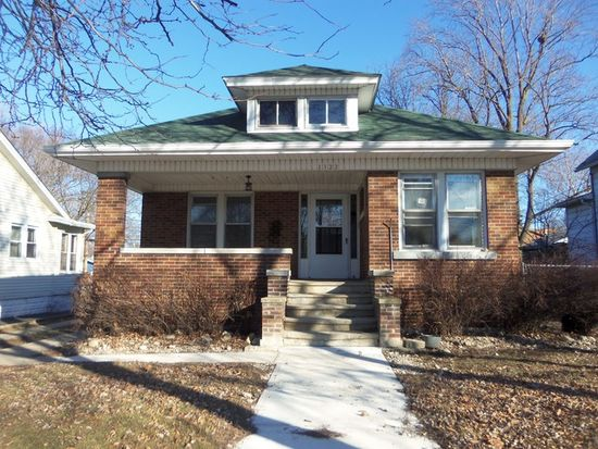 1122 N Raynor Ave Joliet Il 60435 Zillow