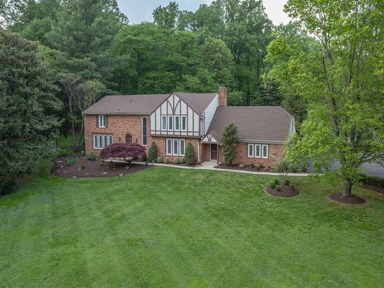 10609 Tanager Ln Rockville MD 20854