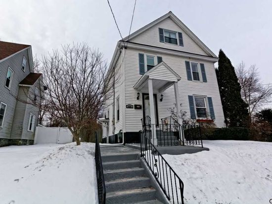426 Anthony St Schenectady Ny 12308 Zillow
