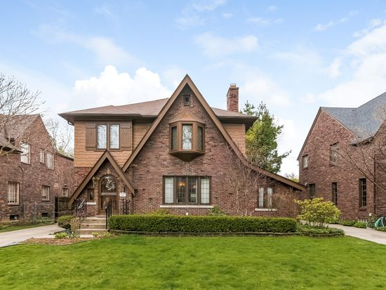 627 Fisher Rd, Grosse Pointe, MI 48230 | Zillow