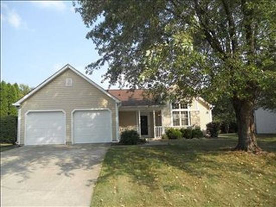 9257 embers way indianapolis in 46250 zillow for Zillow indianapolis rent