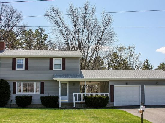 37 Moreau Dr Chicopee Ma 01020 Zillow