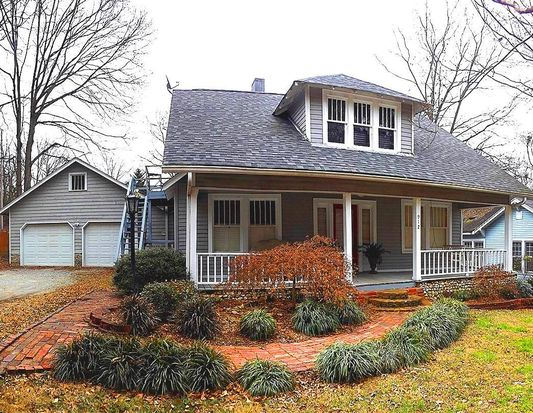 912 S Seminole Dr Chattanooga Tn 37412 Zillow