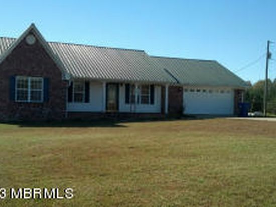 Rental Property Collinsville Ms