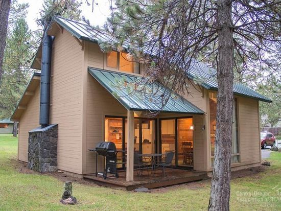57545 Ranch Cabins Ln Bend Or 97707 Zillow