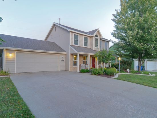 & 624 Brentwood Dr Lawrence KS 66049 | Zillow