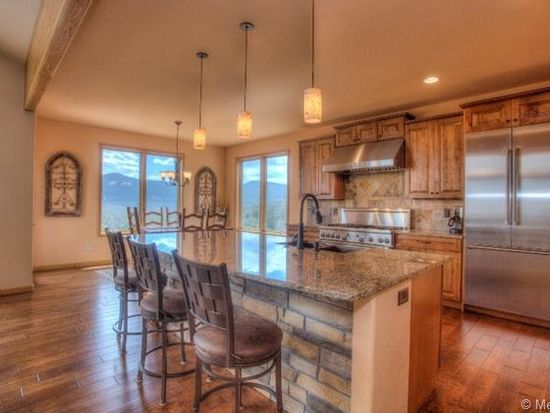 Kitchen Design Evergreen Co 1541 aspen dr, evergreen, co 80439 | zillow