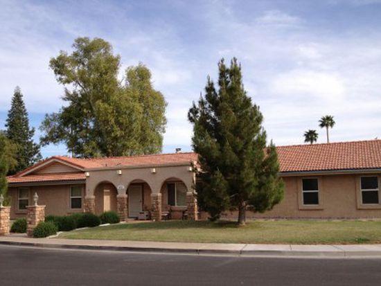 2551 W Monte Ave Mesa Az 85202 Zillow