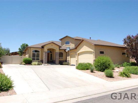 883 Grand Vista Way Grand Junction Co 81506 Zillow