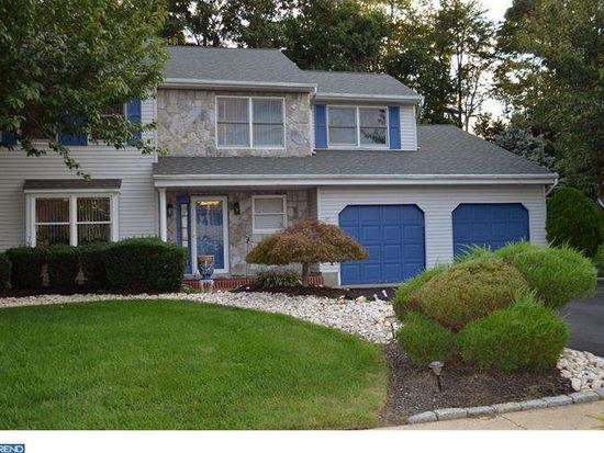 856 jason dr bensalem pa 19020 zillow