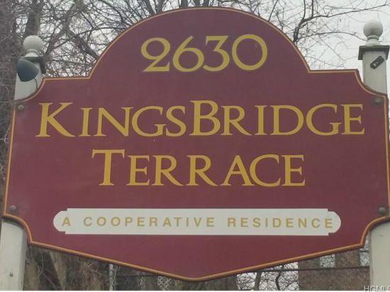 2630 kingsbridge ter apt 4w bronx ny 10463 zillow for 3049 kingsbridge terrace