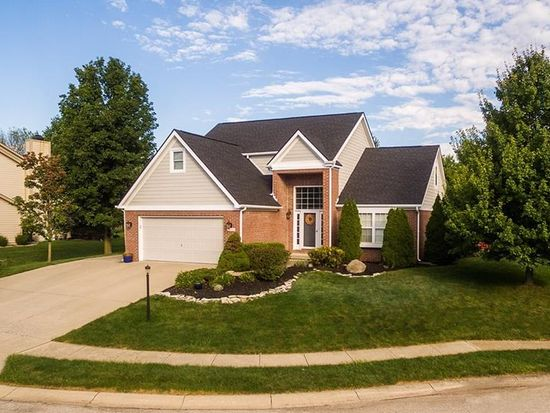 11260 echo grove ct indianapolis in 46236 zillow for Zillow indianapolis rent