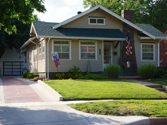 1433 N Woodrow Ave Wichita Ks 67203 Zillow