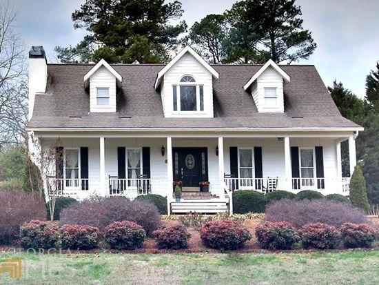 1031 Twin Oaks Trl Watkinsville GA 30677