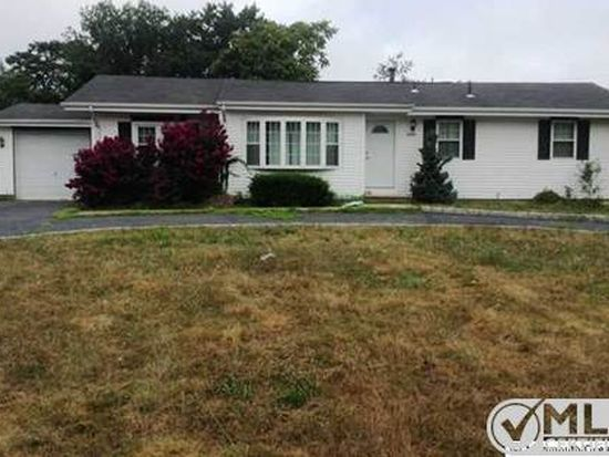 1146 Hazelwood Rd Toms River Nj 08753 Zillow