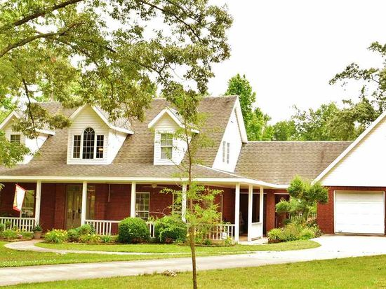 1304 Red Bud Ln Antlers Ok 74523 Zillow