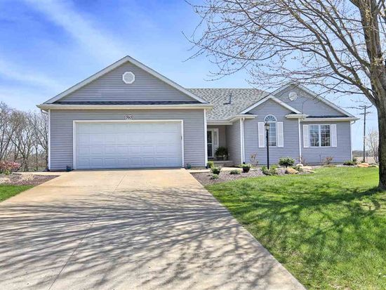 760 N Old Orchard Dr Warsaw In 46582 Zillow