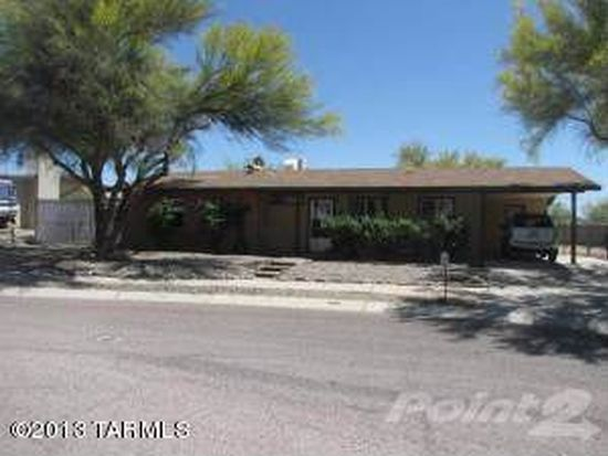 arizona tucson 85730 south harrison 9436 east pena drive