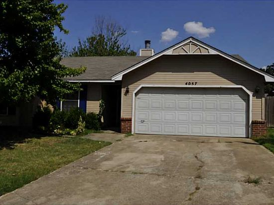 4057 N Brookhollow Ct Fayetteville Ar 72703 Zillow