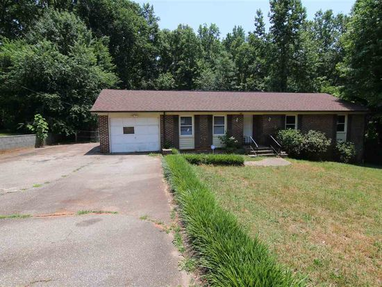 345 Foxhall Rd Spartanburg Sc 29306 Zillow
