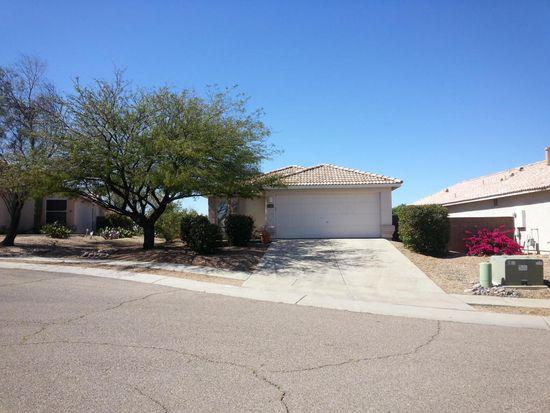3465 N Avenida Albor, Tucson, AZ 85745 | Zillow