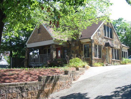 Kc Property Management Fayetteville Ar