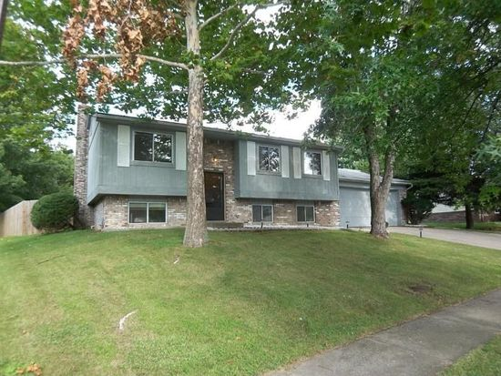 3624 Marble Dr Indianapolis In 46227 Zillow