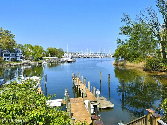 2 Little Harbor Way Annapolis Md 21403 Zillow