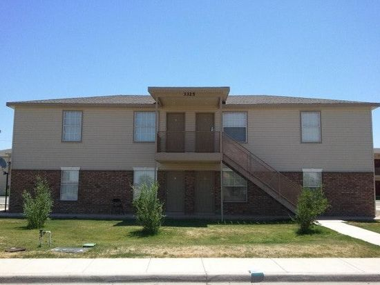 Clovis NM Pet Friendly Apartments & Houses For Rent - 16
