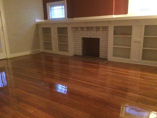 2735 Garfield Avenue First Floor Kansas City Mo 64109 Zillow