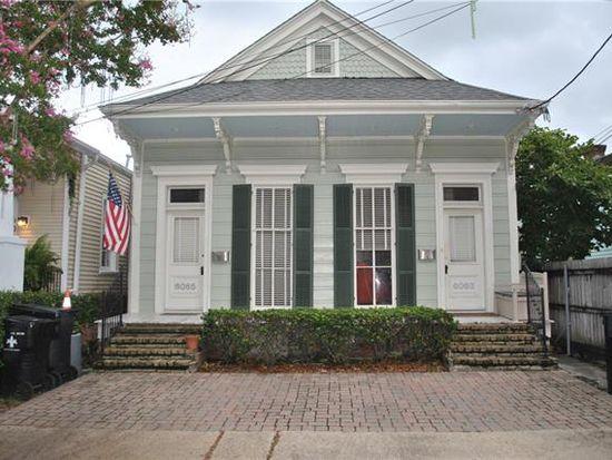6065 Tchoupitoulas St, New Orleans, LA 70118   Zillow