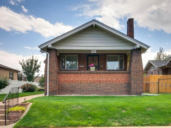 2950 W 39th Ave Denver Co 80211 Zillow