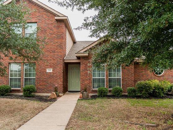 219 Shady Oaks Ln, Red Oak, TX 75154 | Zillow