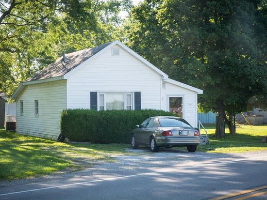 zillow rushville indiana