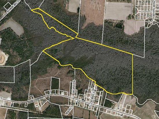 St Paul Nc Map.Britt Rd St Paul Nc 28384 Zillow