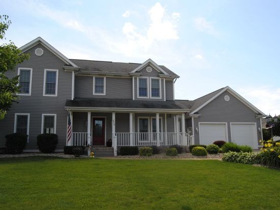 879 N Old Orchard Dr Warsaw In 46582 Zillow