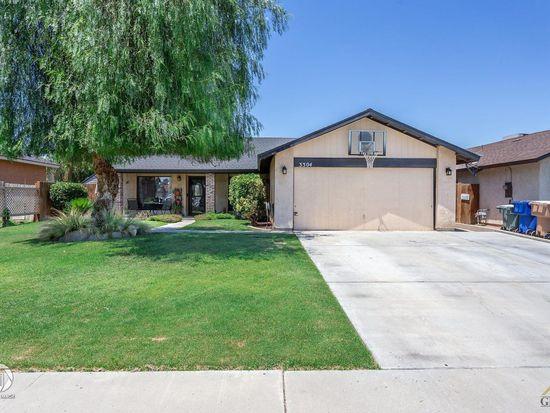 3304 Charlotte St, Bakersfield, CA 93313
