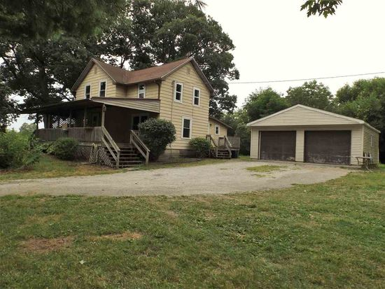 9929 Johnson Rd, Fort Wayne, IN 46818 | Zillow