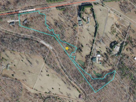 Hamilton Nc Map.138 Hamilton Park Rutherfordton Nc 28139 Zillow