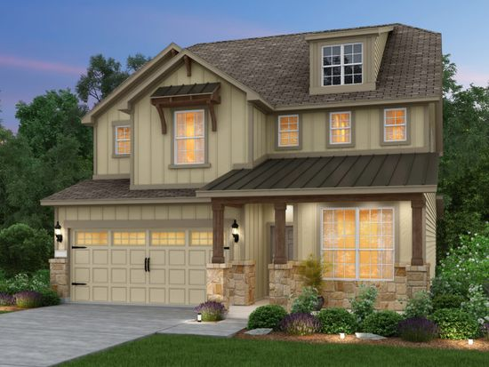 Saddlebrook - Homestead By Pulte Homes