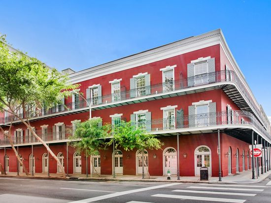 701 S Peters St New Orleans La 70130 Zillow